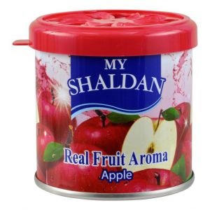 My Shaldan - Apple