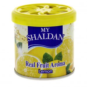 My Shaldan - Lemon