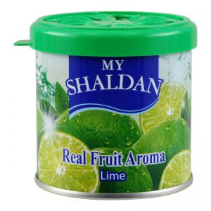 My Shaldan - Lime