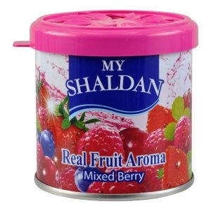 My Shaldan - Mixed Berry