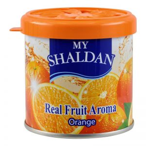 My Shaldan - Orange