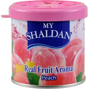 My Shaldan - Peach
